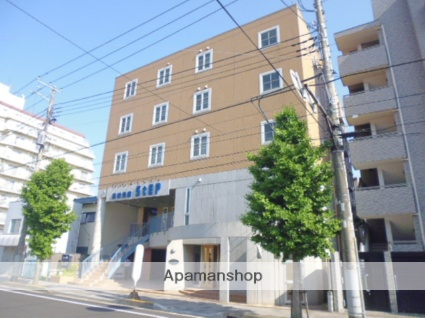 神奈川県平塚市、平塚駅徒歩3分の築14年 5階建の賃貸マンション
