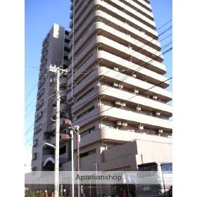 神奈川県平塚市、平塚駅徒歩3分の築24年 14階建の賃貸マンション
