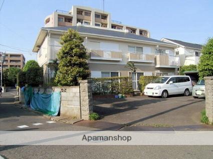 神奈川県茅ヶ崎市、茅ケ崎駅徒歩20分の築29年 2階建の賃貸アパート
