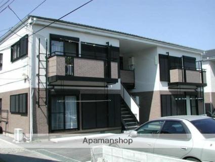 神奈川県高座郡寒川町、寒川駅徒歩16分の築15年 2階建の賃貸アパート