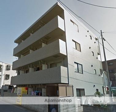 神奈川県川崎市高津区、武蔵中原駅徒歩24分の築17年 4階建の賃貸マンション