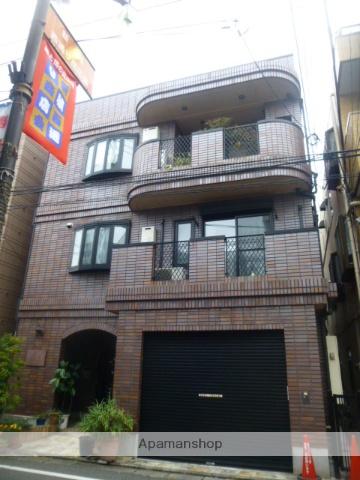 神奈川県川崎市中原区、武蔵中原駅徒歩20分の築9年 3階建の賃貸マンション