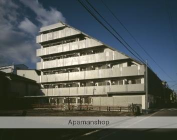 東京都大田区、糀谷駅徒歩13分の築8年 6階建の賃貸マンション