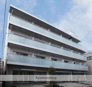 東京都大田区、御嶽山駅徒歩16分の築8年 5階建の賃貸マンション