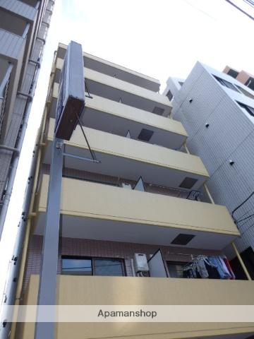 神奈川県川崎市中原区、武蔵小杉駅徒歩11分の築19年 6階建の賃貸マンション