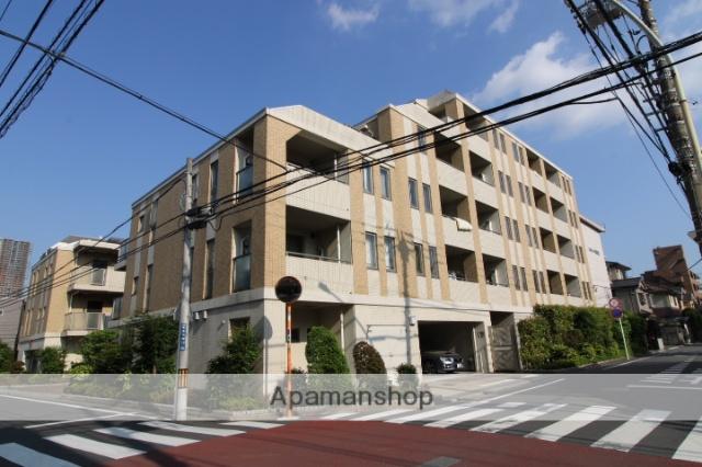 神奈川県川崎市中原区、向河原駅徒歩16分の築11年 5階建の賃貸マンション