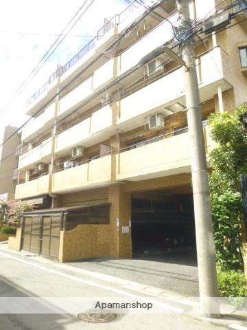 神奈川県川崎市高津区、武蔵新城駅徒歩12分の築26年 6階建の賃貸マンション