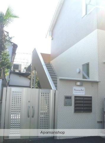 神奈川県川崎市中原区、鹿島田駅徒歩18分の築4年 2階建の賃貸アパート
