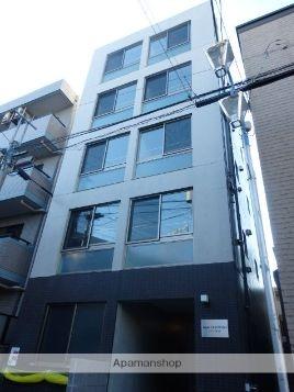 神奈川県川崎市中原区、向河原駅徒歩11分の築1年 5階建の賃貸マンション