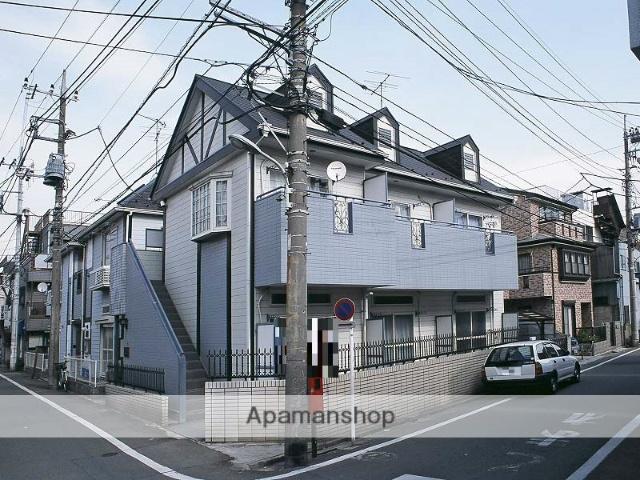 新着賃貸3:東京都大田区西六郷3丁目の新着賃貸物件