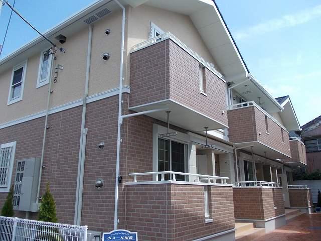 ボヌール川崎
