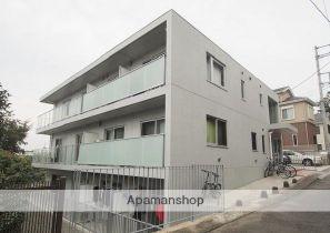 神奈川県横浜市港北区、日吉駅徒歩6分の築2年 3階建の賃貸マンション