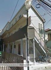 神奈川県川崎市中原区、平間駅徒歩13分の築5年 1階建の賃貸アパート