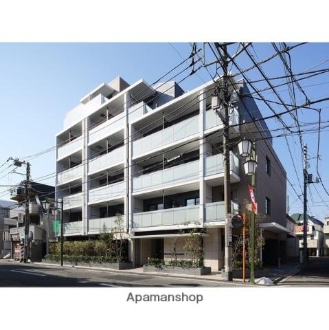 新着賃貸11:東京都大田区池上3丁目の新着賃貸物件