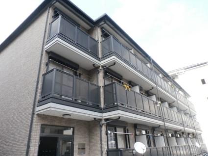 神奈川県川崎市中原区上小田中3丁目[1K/22.36m2]の外観3