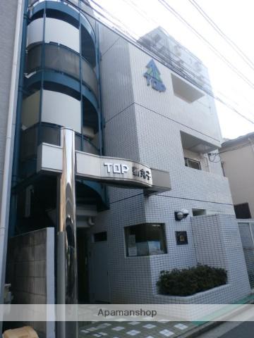 神奈川県川崎市中原区、向河原駅徒歩13分の築31年 5階建の賃貸マンション