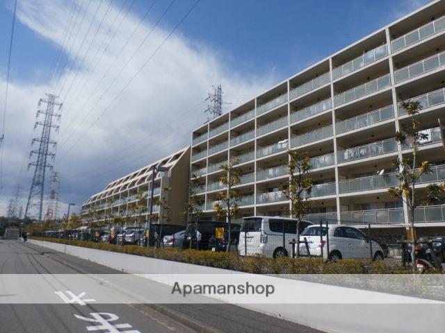 神奈川県横浜市港北区、綱島駅徒歩12分の築11年 7階建の賃貸マンション