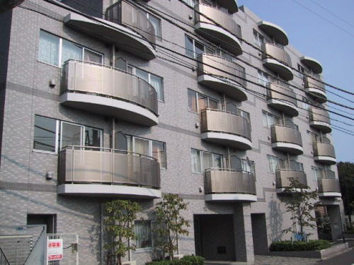 新着賃貸14:東京都大田区田園調布1丁目の新着賃貸物件