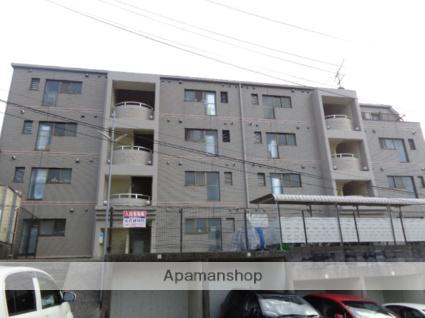 神奈川県横浜市栄区、港南台駅徒歩15分の築20年 4階建の賃貸マンション