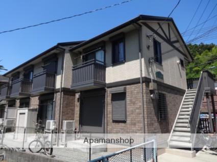 神奈川県鎌倉市、極楽寺駅徒歩24分の築8年 2階建の賃貸アパート