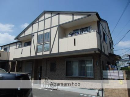 神奈川県鎌倉市、湘南町屋駅徒歩17分の築6年 2階建の賃貸テラスハウス