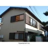 神奈川県藤沢市、藤沢駅徒歩14分の築49年 2階建の賃貸アパート