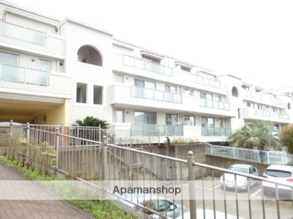 神奈川県横浜市磯子区、洋光台駅徒歩7分の築10年 3階建の賃貸マンション