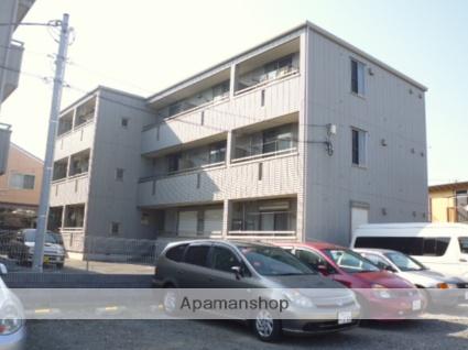 神奈川県藤沢市、藤沢駅徒歩12分の築11年 3階建の賃貸マンション