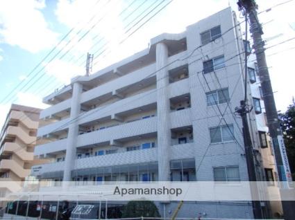 神奈川県横浜市栄区、本郷台駅徒歩5分の築30年 6階建の賃貸マンション