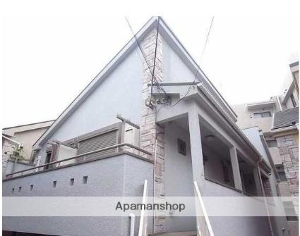 神奈川県横浜市港南区、港南中央駅徒歩27分の築10年 2階建の賃貸アパート