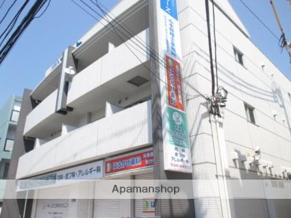 神奈川県横浜市戸塚区、戸塚駅徒歩14分の築3年 4階建の賃貸マンション