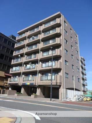 神奈川県横浜市戸塚区、戸塚駅徒歩6分の築19年 7階建の賃貸マンション