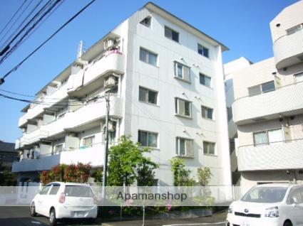 神奈川県横浜市栄区、本郷台駅徒歩11分の築27年 5階建の賃貸マンション