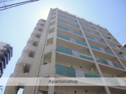神奈川県藤沢市、藤沢駅徒歩6分の築2年 10階建の賃貸マンション