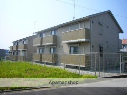 神奈川県藤沢市、藤沢駅徒歩24分の築6年 2階建の賃貸アパート