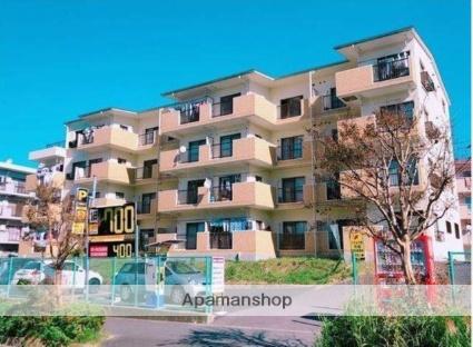 神奈川県横浜市戸塚区、戸塚駅徒歩20分の築27年 4階建の賃貸マンション