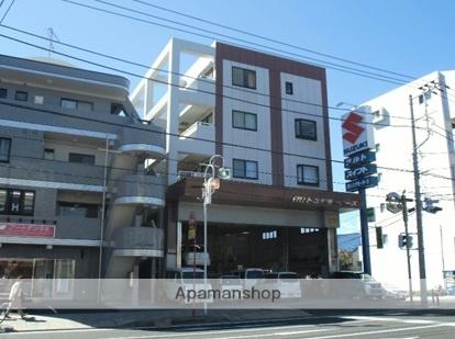 神奈川県横浜市泉区、踊場駅徒歩16分の築22年 5階建の賃貸マンション