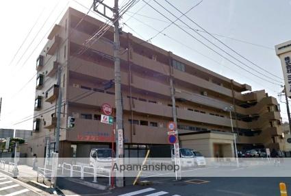 神奈川県横浜市戸塚区、藤沢駅バス18分影取下車後徒歩5分の築16年 5階建の賃貸マンション