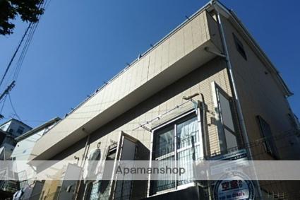 神奈川県横浜市戸塚区、戸塚駅徒歩15分の築11年 2階建の賃貸アパート