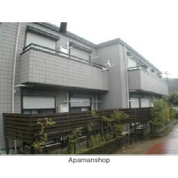 神奈川県横浜市栄区、本郷台駅徒歩14分の築19年 2階建の賃貸アパート