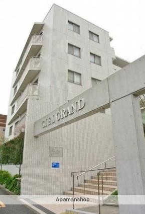 神奈川県横浜市磯子区、洋光台駅徒歩9分の築15年 5階建の賃貸マンション