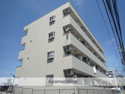 神奈川県横浜市戸塚区、戸塚駅徒歩17分の築9年 4階建の賃貸マンション