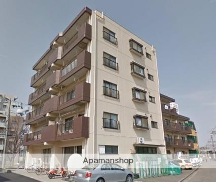 神奈川県横浜市戸塚区、戸塚駅徒歩7分の築31年 5階建の賃貸マンション