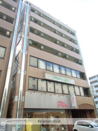 神奈川県横浜市戸塚区、東戸塚駅徒歩5分の築21年 8階建の賃貸マンション