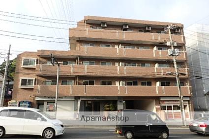 神奈川県横浜市戸塚区、戸塚駅徒歩10分の築10年 5階建の賃貸マンション