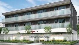 神奈川県横浜市戸塚区、戸塚駅徒歩19分の築3年 3階建の賃貸アパート