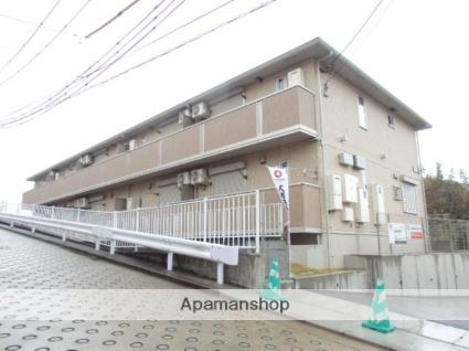 神奈川県横浜市戸塚区、本郷台駅徒歩29分の築2年 2階建の賃貸アパート
