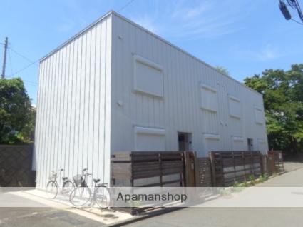 神奈川県横浜市栄区、本郷台駅徒歩9分の築5年 2階建の賃貸アパート