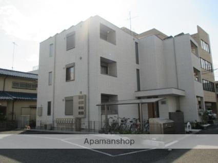 神奈川県藤沢市、藤沢駅徒歩8分の築1年 3階建の賃貸マンション