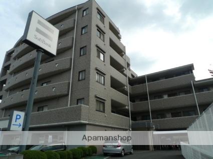 神奈川県横浜市泉区、戸塚駅バス11分中西下車後徒歩3分の築16年 6階建の賃貸マンション